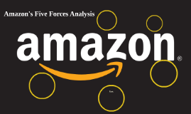 Amazon's Five Forces Analysis & Recommendations