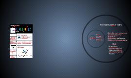 Internet Analyse Tools