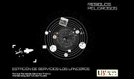 RESIDUOS PELIGROSOS EDS