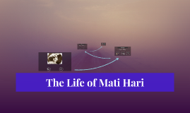 The story of Mata Hari