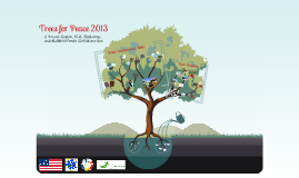 Trees for Peace 2013