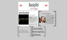 Copy of Gossip Girl