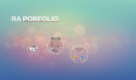 Copy of RA PORTFOLIO