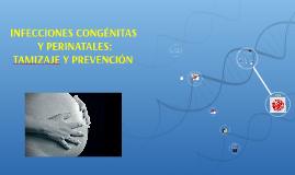 Copy of INFECCIONES PERINATALES - ATENEO MEDICINA GENERAL