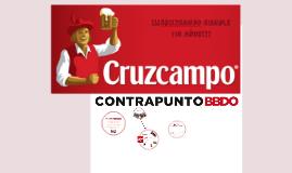 CRUZCAMPO, ANIVERSARIO