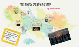 Copy of Friendship