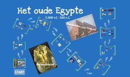 Copy of Klas 1A: H2  EGYPTE