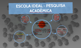 ESCOLA IDEAL