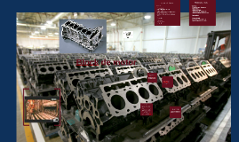 Copy of Fundición a Presión  Bloques de Motor