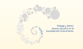 Copy of Trabajo y DDHH