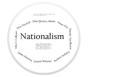 Copy of Copy of Copy of Copy of Nationalism: 1812-1860