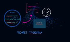 PROMET I TRGOVINA