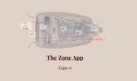 The Zone App