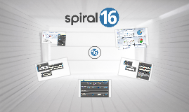 Spiral16 Engagement Platform