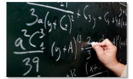 aplicación de las derivadas