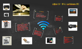 Cl@sse 2.0 3D  I.C. Castellarano (RE)