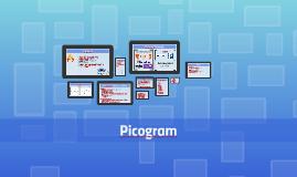 Picogram