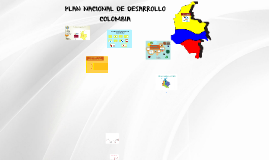PND COLOMBIA