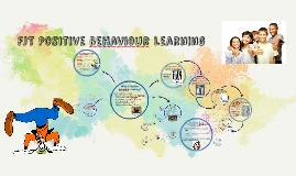 FJT Positive Behaviour Learning