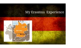 My Erasmus Experience
