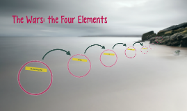The Wars: the Four Elements