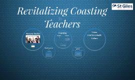 Coasting Teachers session - Masaryk University