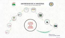 UNIVERSIDAD DE LA AMAZONIA