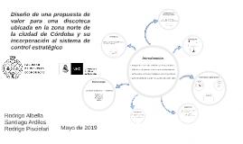 Trabajo Final - Presentación