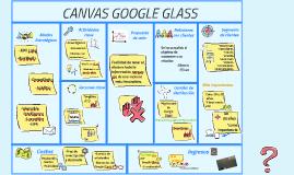CANVAS GOOGLE GLASS