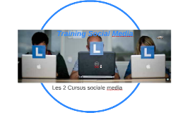 Training Social Media, Les 2