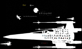 Copy of Copy of STAR WARS Prezi TEMPLATE