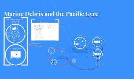 Marine Debris and the Pacific Gyre