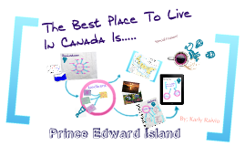 The Best Place To Live In Canada