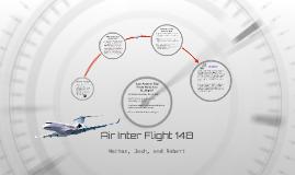 Air Inter Flight 148