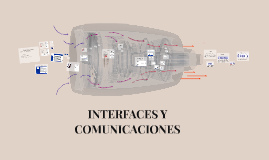 INTERFACES Y COMUNICACIONES