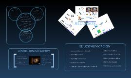 Infancia, adolescencia, TIC y educomunicación