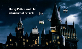 Harry Potter and the cham of secrets