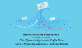 Literature Survey Presentation