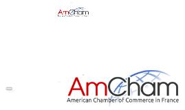 About AmCham
