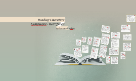 Reading Literature Summative- Red Queen