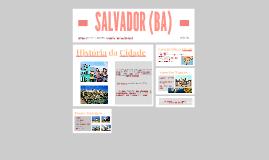 SALVADOR (BA)