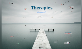 Therapies Chap 16