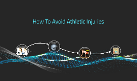 How To Avoid Athletic Injuries