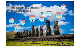 Easter Island Collapse