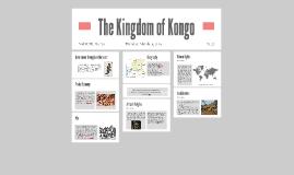 The Kongo