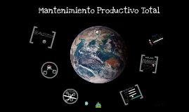 Copy of Mantenimiento productivo total