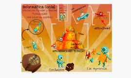 Copy of Educación Popular y Nuevas Tecnologías: ¿una relación posible?