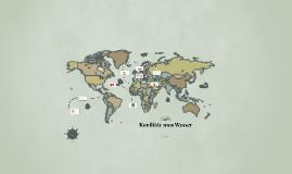 Copy of Konflikte ums Wasser