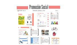 Promoción Social