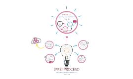 [PRE]-PROCESO de la metodología de aprendizaje cooperativo mediante TIC´s